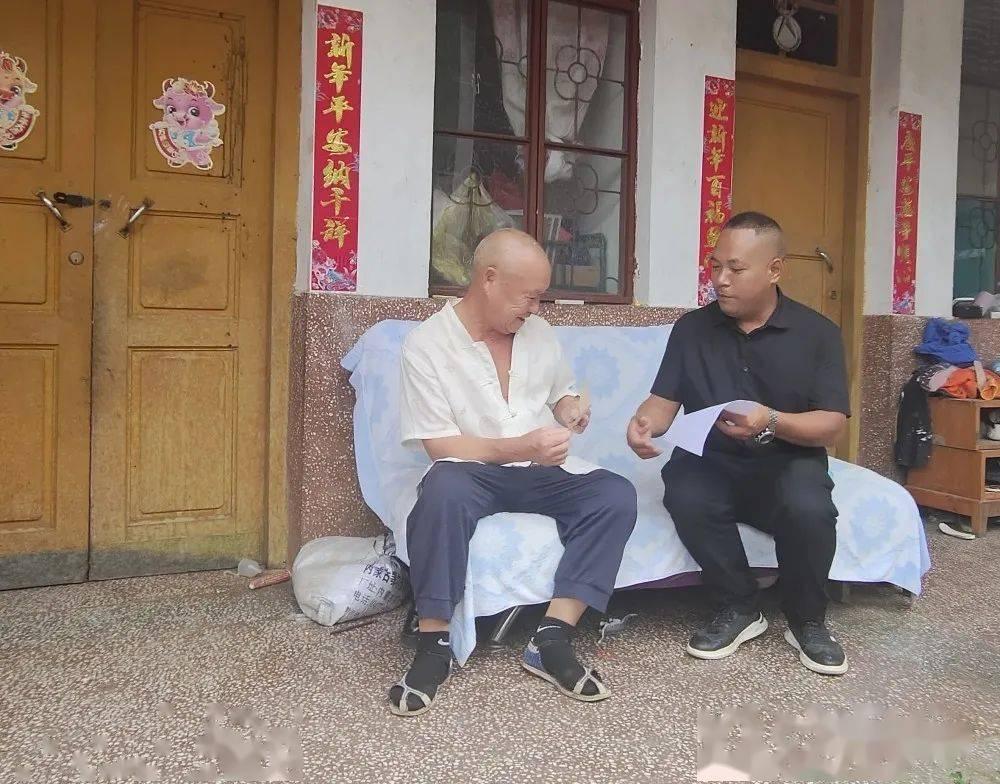 爱满重阳节 情暖老人心 老窝镇以多种形式开展重阳节活动