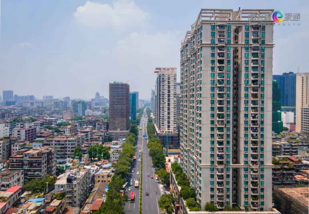 72年前的今天,广州解放!带你走进解放路的前世与今生