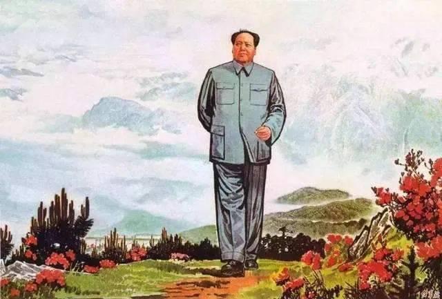 《伟人毛泽东的株洲情缘》——重回井冈山
