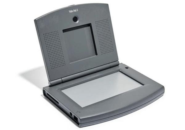 乔布斯放弃的VideoPad将拍卖 预估价高达12000美元