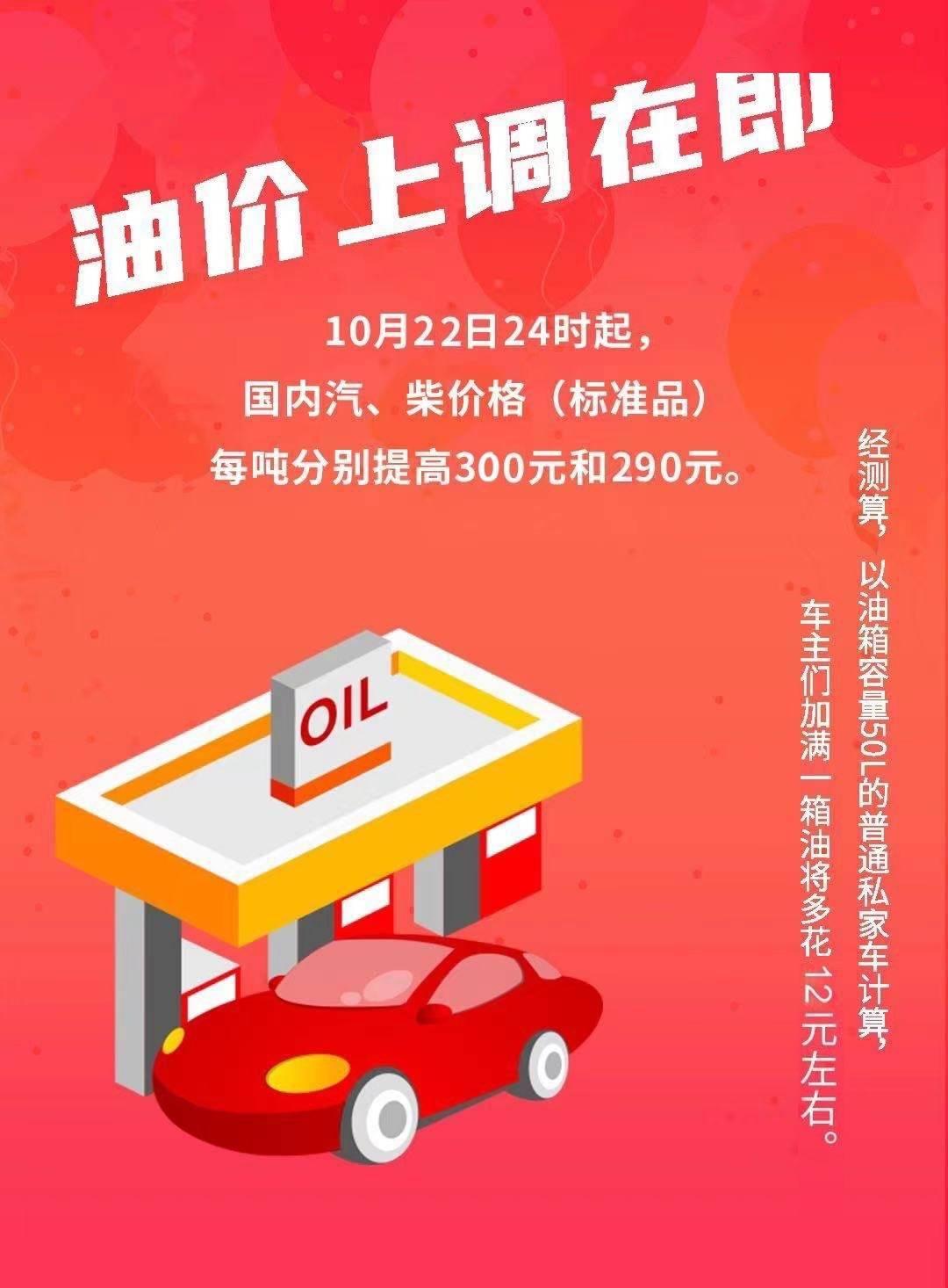 """油价将迎今年""""十四涨"""" 业内:近期国际原油表现相对强势"""